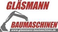 Logo der Gläsmann Baumaschinenvermietung Pfungstadt